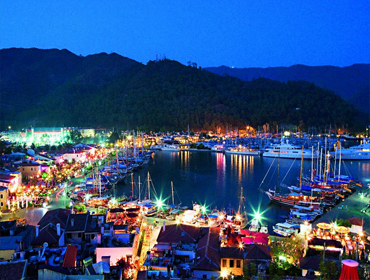 Daily Marmaris Tours