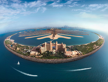 Dubai Package Tours