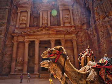 Jordan Package Tours